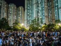 Для гонконгцев построят город в Европе