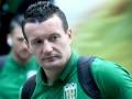 Звезда украинского футбола Федецкий идет в Раду