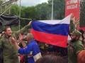 В РФ 9 мая погиб пьяный военный, прикуривая от взрывпакета