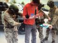 Во Франции считают, что задержанный СБУ француз был контрабандистом