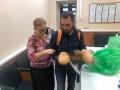 В Лефортово приняли передачи для украинских заключенных