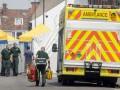 В Британии скончалась женщина, пострадавшая от Новичка