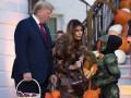В Белом доме готовятся к Хэллоуину - СМИ