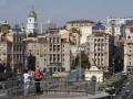 На Майдане и Крещатике отремонтируют гранитное покрытие