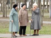 Украина - в десятке худших стран для пенсионеров