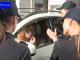 Жительница Донецка угрожала киевским полицейским
