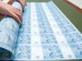 Нацбанк продал гривны в рулонах на 10 млн грн