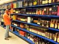 Украинцы на четверть увеличили расходы на алкоголь и сигареты