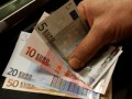 Курс валют: евро упал ниже 10,4 грн