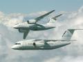 Иран намерен купить 40 самолетов украинского Антонова - СМИ
