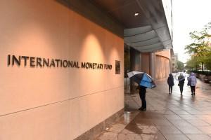 В МВФ озвучили условия сотрудничества с Украиной после отставки Смолия