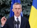 НАТО поддерживает отправку миротворцев на Донбасс