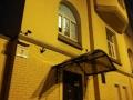 На Печерске киевляне не поделили квартиру: Застрелен мужчина