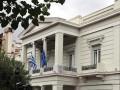 Турецкие чиновники массово сбежали в Грецию
