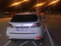 Гражданин РФ пытался через Украину уехать в ЕС на угнанном Lexus