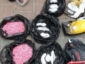 В Киеве накрыли канал контрабанды психотропов из Европы