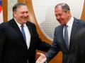 Помпео заявил о схожести позиций США и России