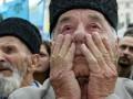Меджлис крымских татар отменил массовые акции памяти
