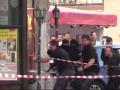 В московском магазине мужчина захватил заложницу и порезал ей руки