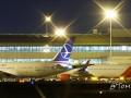 В аэропорту Торонто столкнулись пассажирские самолеты