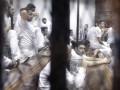 В Египте к смерти приговорили 75 человек