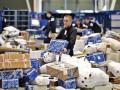 Почта России переводит почтовое сообщение с Крымом на российские тарифы