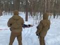 В парке Партизанской славы нашли труп девушки (18+)