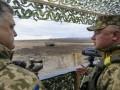 Порошенко: Украинcкая армия занимает 8 место в Европе
