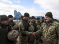 Порошенко рассказал о результатах первой недели военного положения