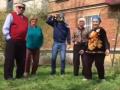 В партии Путина сделали пародию на Тает лед о Навальном