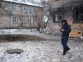 Жители зоны АТО замерзают без угля