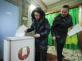 ЕС раскритиковал организацию выборов в Беларуси