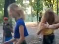 Виноваты слухи: известны детали жестокой драки школьниц в Запорожье