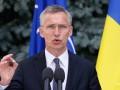 Столтенберг: Есть много стадий между членством в НАТО и