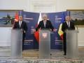 Польша, Турция и Румыния выступают за укрепление восточного фланга НАТО