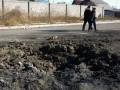 В Станице Луганской идут бои – Москаль