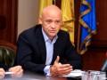 В сети появились документы, подтверждающие российское гражданство Труханова