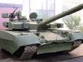 Украинская армия начнет закупать танки Т-84