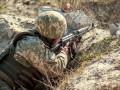 Сутки в зоне ООС: погиб военный, 7 раненных