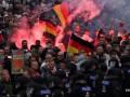 В Германии резко выросло количество нападений на журналистов
