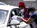 Коронавирус в США: более 1,6 миллиона зараженных