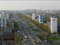 Сегодня в Киеве ограничат движение с Троещины до Черниговской
