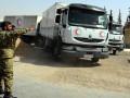 Дамаск сообщил о договоренности по эвакуации города Дума
