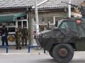СМИ: Македонский город Куманово атаковали боевики