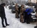 Под Сумами СБУ ликвидировала банду рекетиров