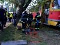 В Одессе подросток попал под трамвай