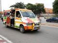В Мали самосвал раздавил микроавтобус: 22 жертвы