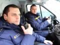 Для украинских спасателей разработали новую форму