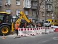 В Киеве десятки домов остались без холодной воды: Детали
