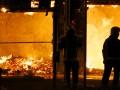 В Великобритании 30 человек пострадали в результате взрыва